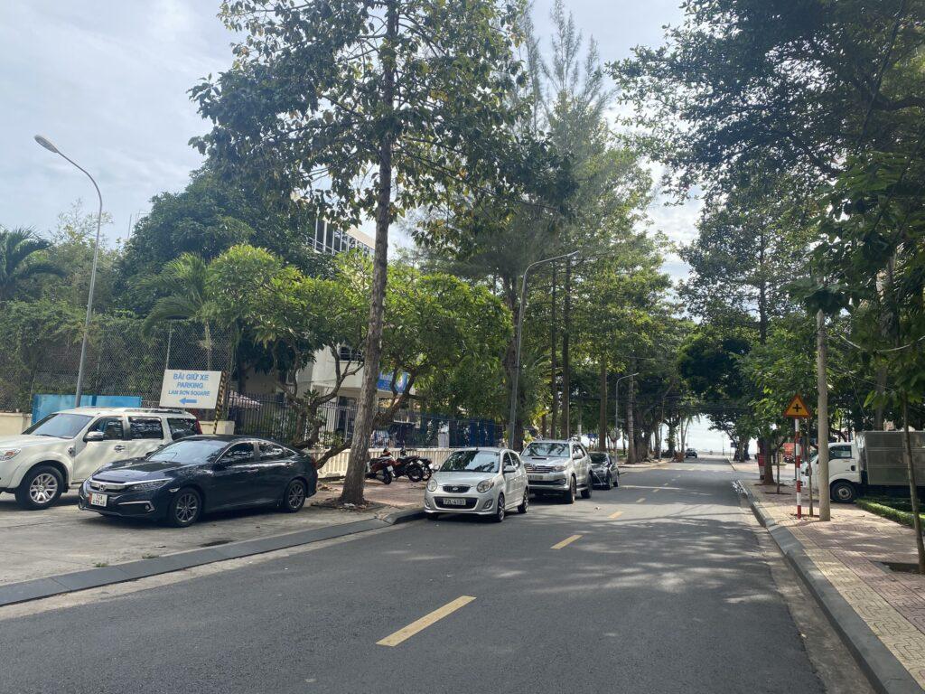 Dịch vụ taxi Vũng Tàu và xe hợp đồng liên tỉnh