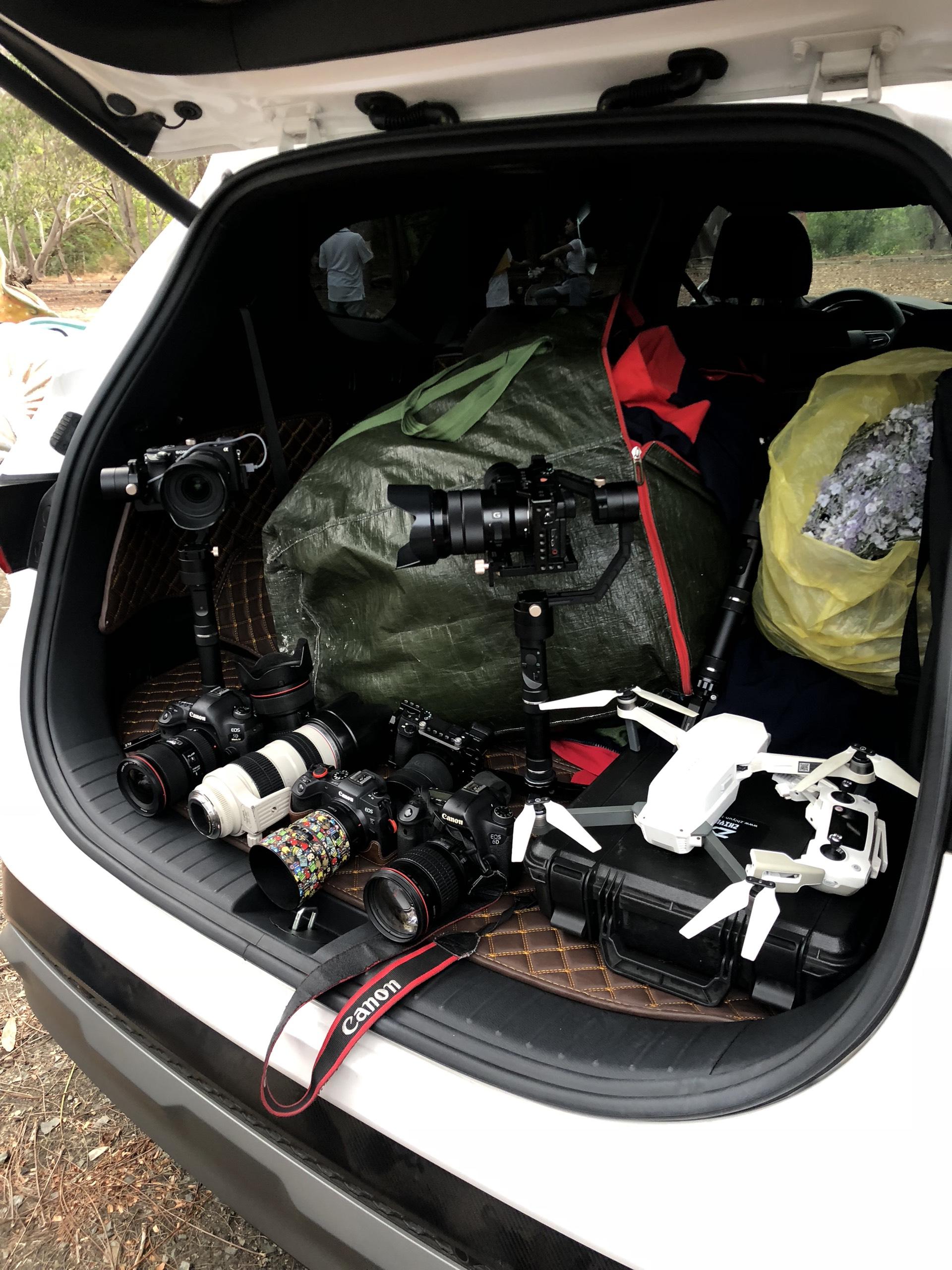 Dịch vụ bay flycam quay phim, chụp ảnh, khảo sát tại Bà Rịa – Vũng Tàu